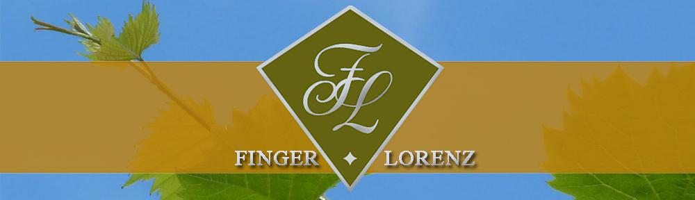 Weingut Finger-Lorenz